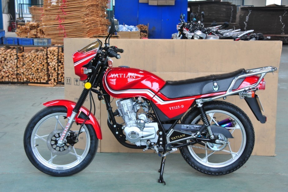 Excellent quality professional factory street legal 150cc motorcycle
