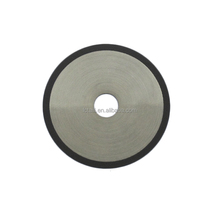 1A1R diamond ultrathin cutting wheel for glass