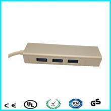 10/100/1000M gigabit ethernet usb 3.1 to rj45 convertor adapter