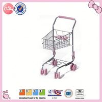 T205 Infant products diy shopping cart toy