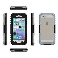 Various Colors Fashionable Waterproof Cheap Mobile Phone Case for iphone 6 4.7 inch