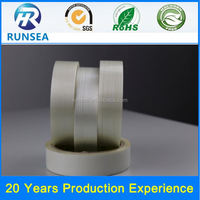 hot sell fiberglass tape fiberglass adhesive tape pcb thermal fiberglass adhesive tape