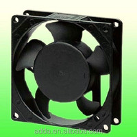 2016 hotselling AA 92*92*25mm AA9225 92mm ac motor fan cooler 220v high rpm computer cpu fan good price