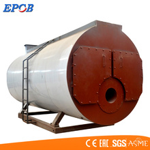 Reasonable Prices Portable Industrial Steam Boiler for Rice Mill