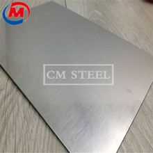 High Quality Mirror Finishing 431 440A 1mm thick stainless steel plate asme sa-240 304 stainless steel plate