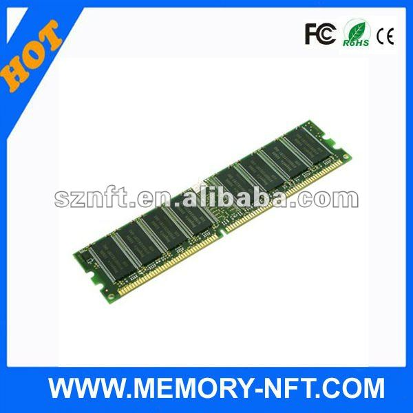 333/400MHz PC3200 DDR 1G 512MB