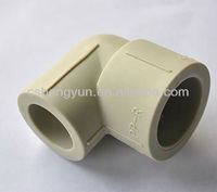 DIN PPR PIPES AND FITTINGS for Building Materials