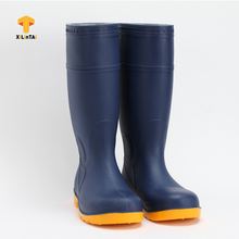 Low Price Durable PVC Work Boots