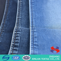 New Style cheap customized ladies jeans trouser stretch fabric factory price