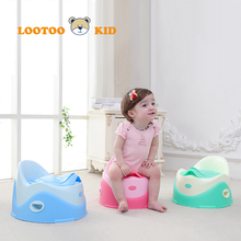 Alibaba china manufacturer wholesale cheap price high quality plastic baby potty pedestal pan