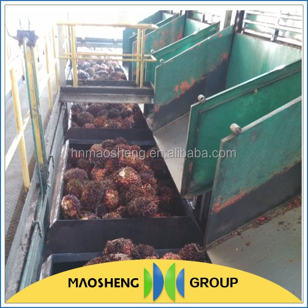 Simple operation palm kernel cake from malaysia