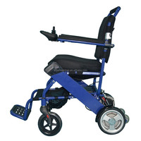 Lift up seat power wheelchair batteries