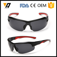 Driving Band Wholesale Safety UV400 Sunglasses China Sports Eyewear