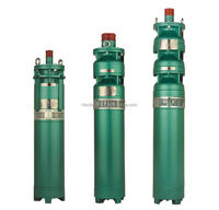 Type CMQJ high efficiency high pressure submersible vertical single-stage pump