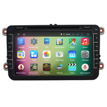 OEM A9 Quad core Pure Android 5.1.1 <strong>car</strong> <strong>dvd</strong> for Volkswagen VW Passat CC B6 B7 Polo Bettle Tiguan Stereo EOS Jetta Caddy Golf 5 6