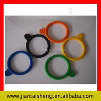 customized food grade silicone rubber seal for container