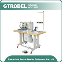 small part sewing pattern making machine