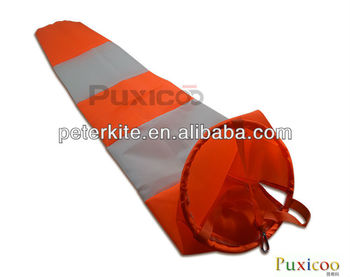 larger windsock