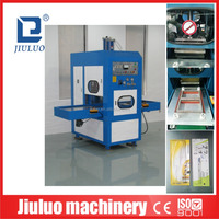 High Frequency handwares PVC Sheet Welder/HF Plastic handware Sealing Machine CE