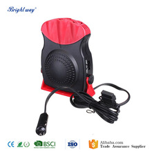12V 150W Car Vehicle PTC Heater Cool Fan Windscreen Demister DEFROSTER