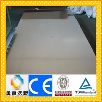 tisco sus/aisi 304 2b stainless steel sheets/ 300 Series stainless steel plates