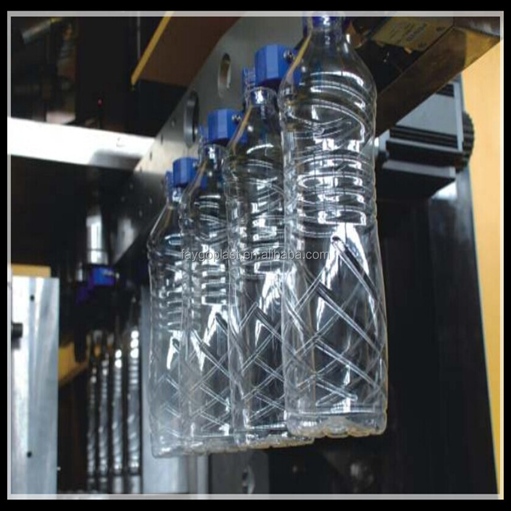Factory water PET blowing machine/China manufacture bottle