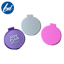 Wholesale High Quality Alloy Antique Makeup Compact Mirror
