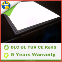 Amazing price!!!2015 CE ROHS Triac//0-10V dimmable IP54 36w 45w 72w white silver square led panel
