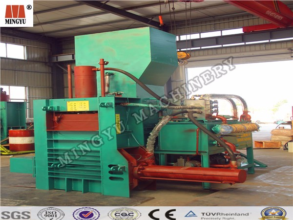 Hydraulic compress straw baler machine/straw chopping machine