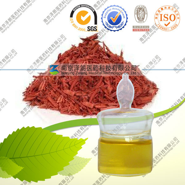 CAS 8010-77-8 Natural Import Rosewood oil 99%