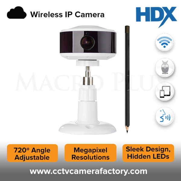 Wifi camera with OEM Cloud Storage and Cloud Live streaming