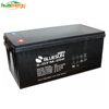 GEL 12V 200Ah Deep Cycle GEL Battery for Solar Power System 5KW