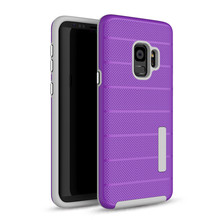 Cheap Price Shockproof Phone Cases For S9, Shockproof Hybrid Case For Samsung S9