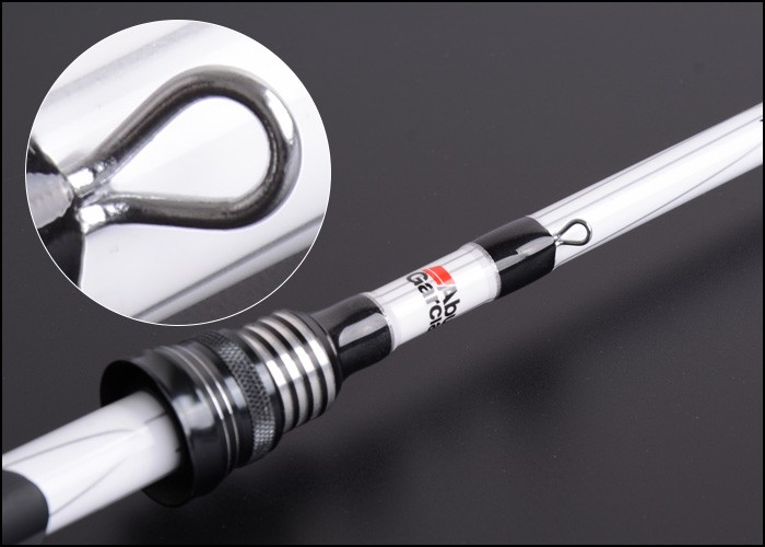 2.1m M Carbon Fiber Spinning Fishing pole