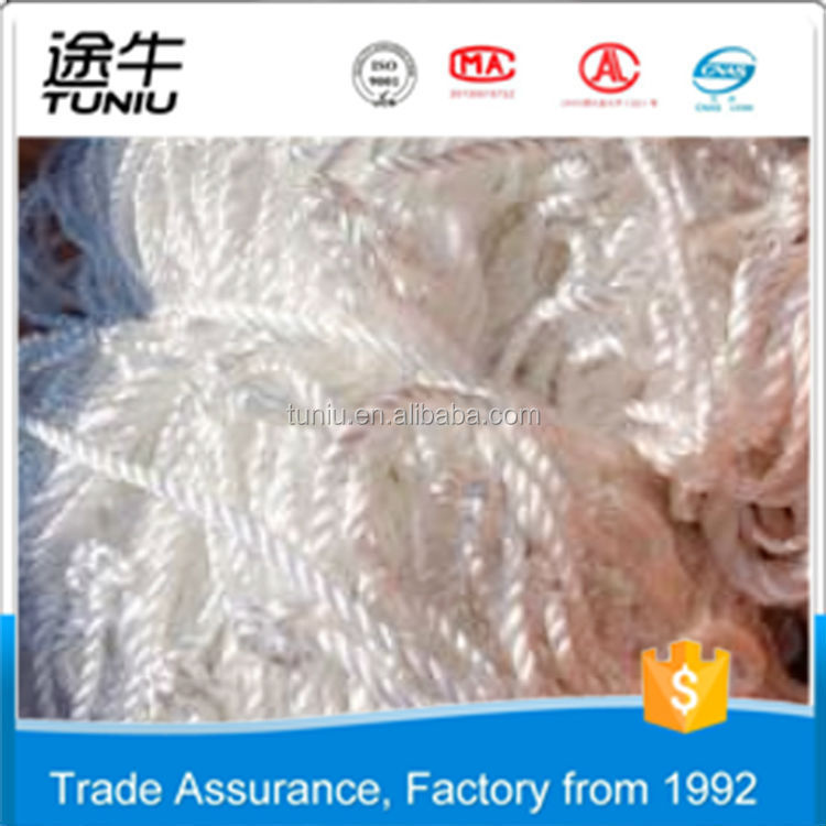 Trade Assurance Own Provide honest service nylon construction safety netting