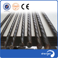 prestressed concrete spiral ribbed pc steel wire