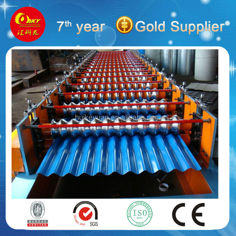 Welcomed Steel Metal Profile Rolling Mill For Sale