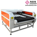 Dual ballscrew with precision digital servo motors Acrylic Laser Cutting Machine Eastern