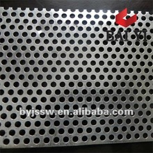 Ceramic Perforated Aluminum Plate