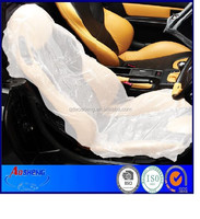 Disposable car seat cover Car care Interior Accessories