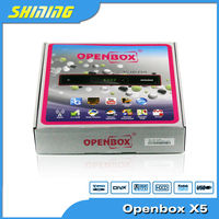 openbox x5 sunplus 1512 dvb-s2 hd iks receiver with lowest price