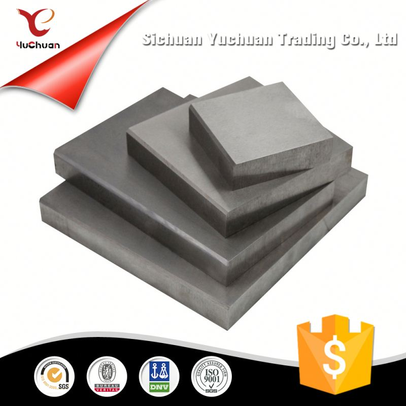stainless steel forged block
