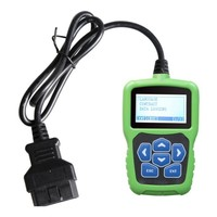 AKP120 Car tools OBDSTAR F108 PSA Pin Code Reading and Key Programming Tool for Peugeot 1007