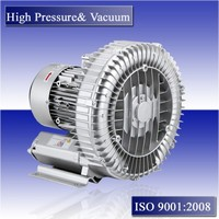 5.5KW three phase single stage high capacity air blower