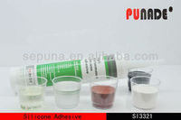 High quality RTV one component organic silicone pouring sealant