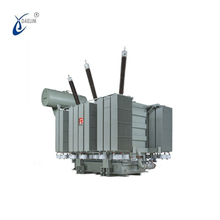 Manufacture of 40mva transformer 115kv to13.8 kv with best price