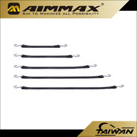 High quality! Rubber Elastic Rope/Rubber Tarp Strap,Rubber Ropes.