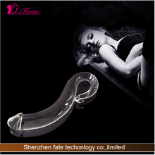2014 New arrival hot sale adult High quality for glass dildo real feeling american made sex toys