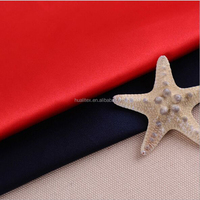 China Suppliers Poly Satin Fabric Night