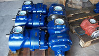 oil free screw compressor(15m3)